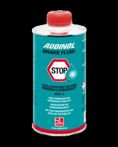 ADDINOL Brake Fluid DOT 4.0