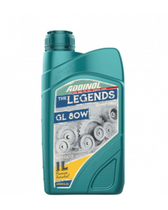 Addinol Getriebeöl Legends GL 80W