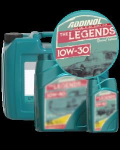 Addinol Oldtimer Öl Legends 10w30