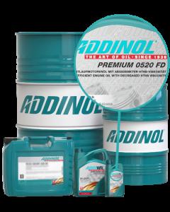 ADDINOL Motoröl 5W20 Premium 0520 FD