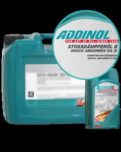 Addinol Stoßdämpferöl B