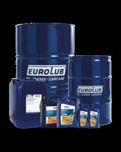 Eurolub Motoröl 15W40 Turbo Star 15W-40