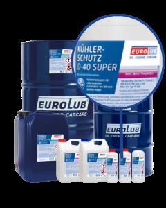 Eurolub Kühlerschutz D-40 Super