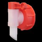 Auslaufhahn für 20 Liter Kanister (Nur für Addinol und Eurolub Kanister geeignet)